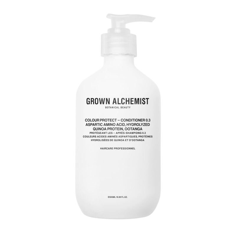 Grown Alchemist Colour Protect conditionner on biotylab