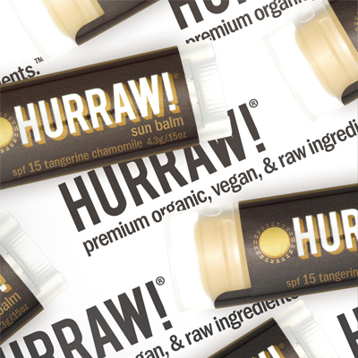 Hurraw back in Stock Bio'ty Lab