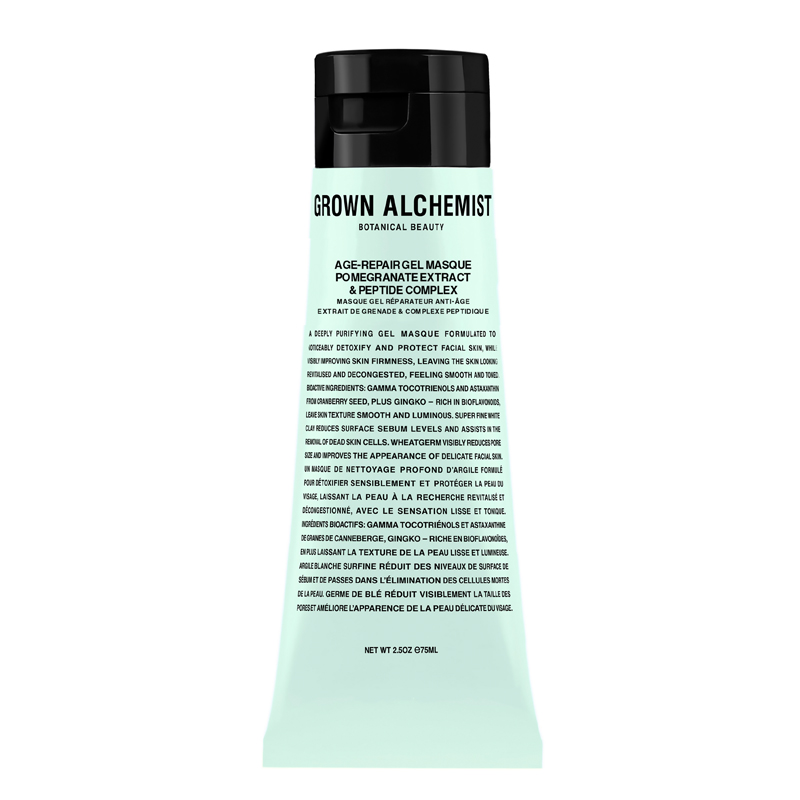 Grown Alchemist gel Gel masque biotylab