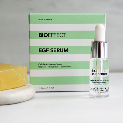 EGF Serum Homepage