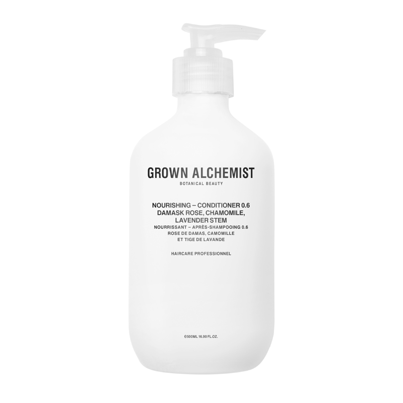Grown Alchemist Nourishing Conditioner BiotyLab