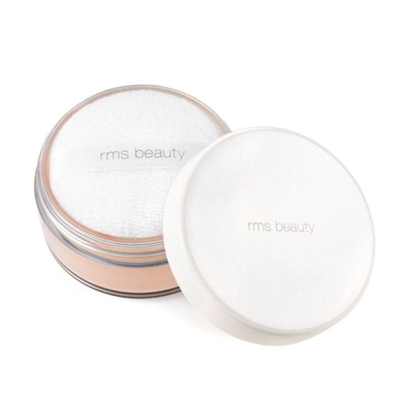 RMS Beauty Tinted Un Powder 0-1 BiotyLab