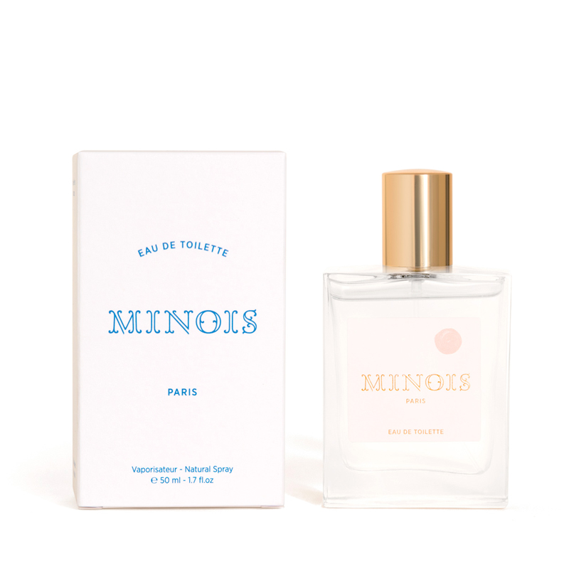 Minois Paris Eau de Toilette Bio'ty Lab