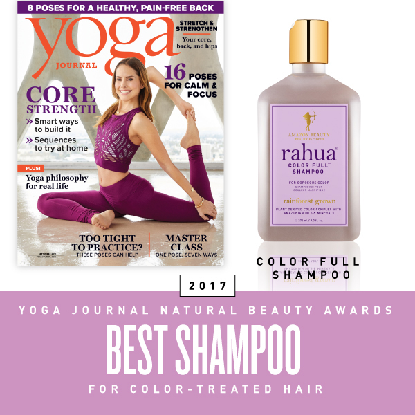 Biotylab Color Full Shampoo Rahua