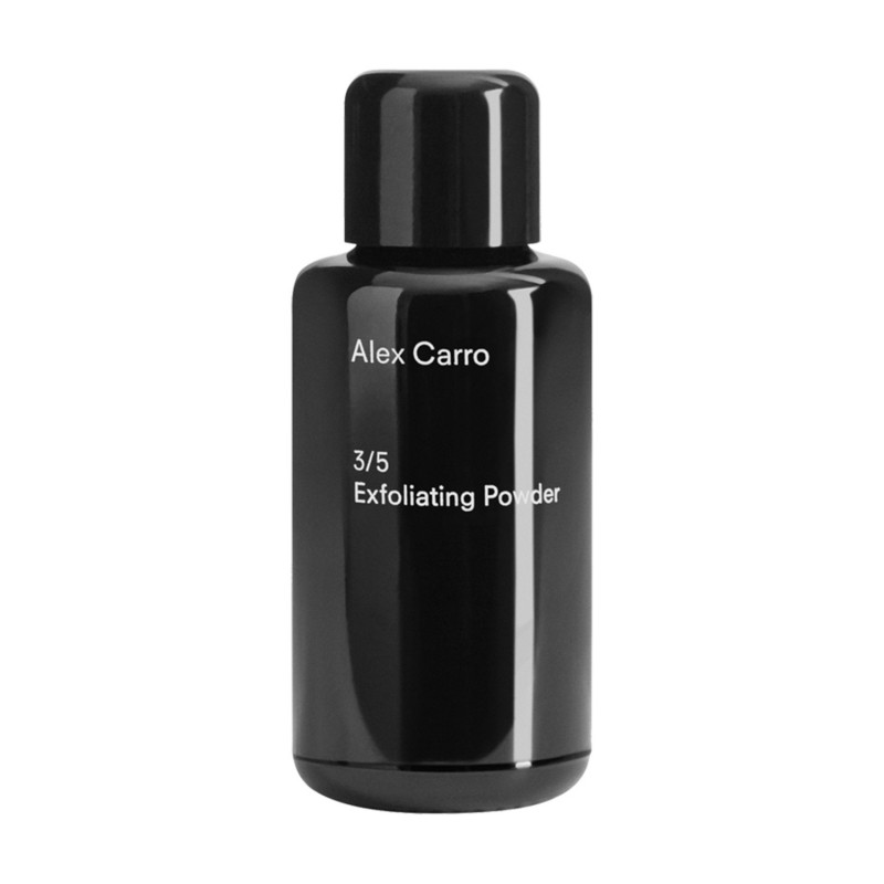 biotylab alex carro-Exfoliating Powder New White