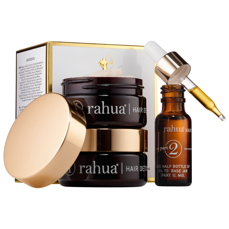 rahua hair detox and renewal treatment kit biotylab