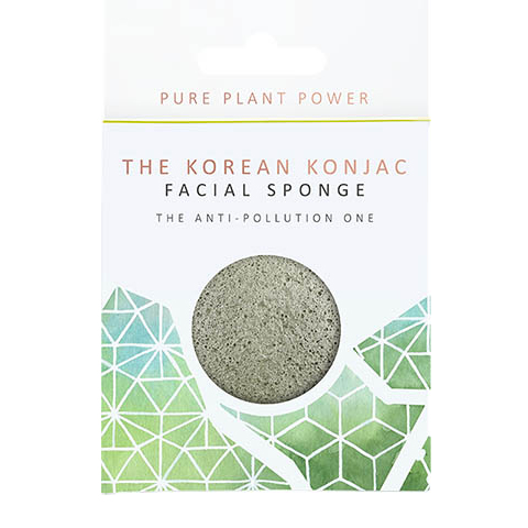 konjac-Elements - Earth (Tourmaline)