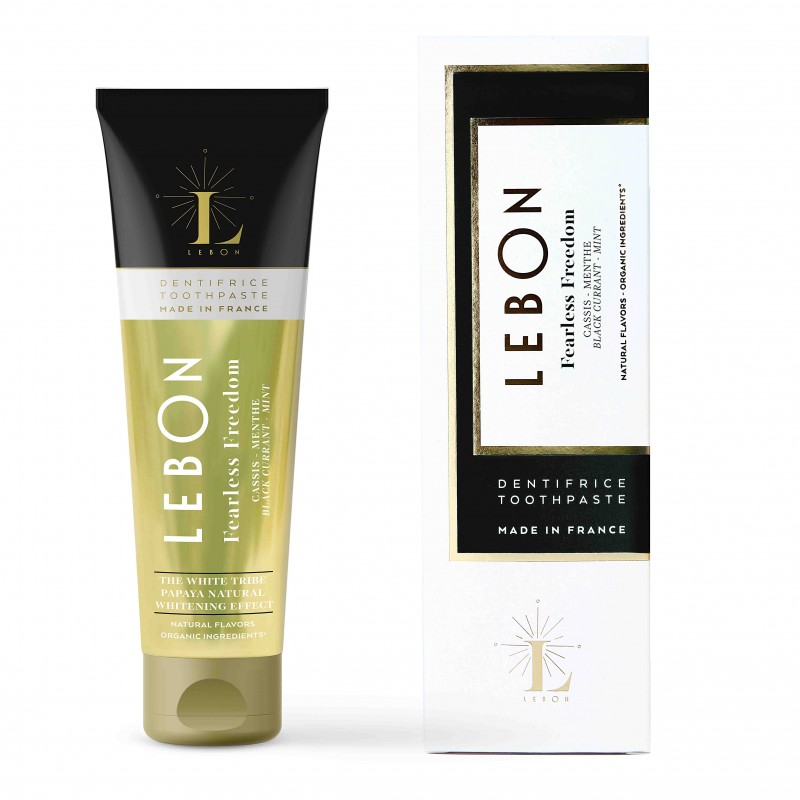 lebon fearless freedom box