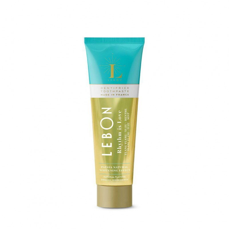 lebon rhythm is love 25ml