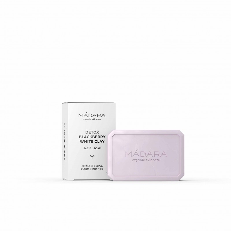 madara facial soap