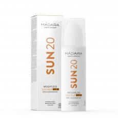 SPF 20 Body  Face Sunscreen