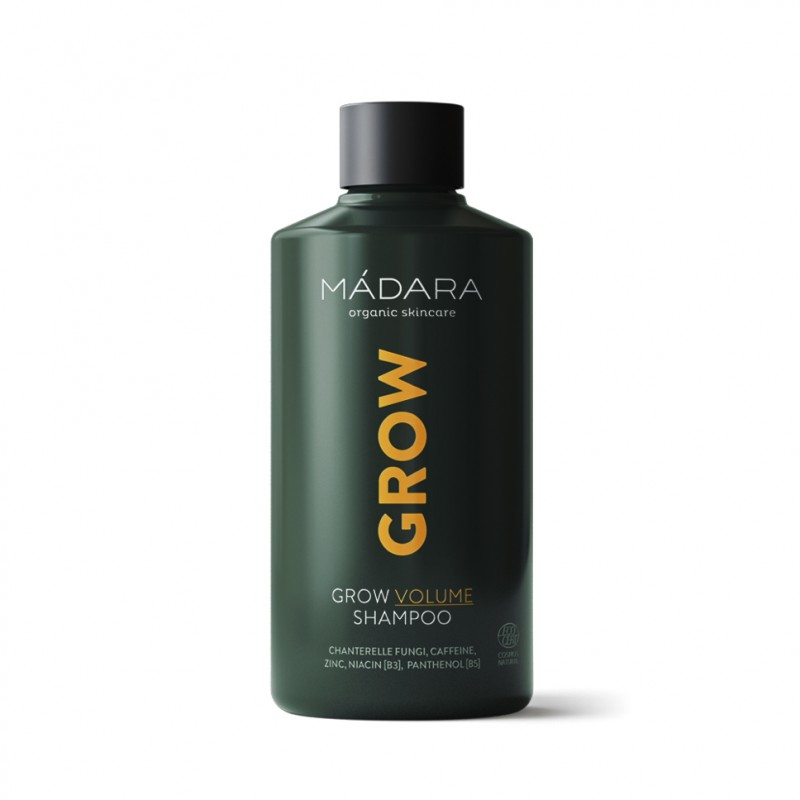biotylab madara grown volume shampoo