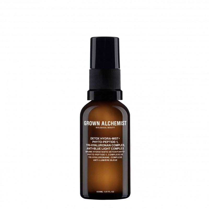 biotylab grown alchemist_Detox_Hydra-Mist+_30mL