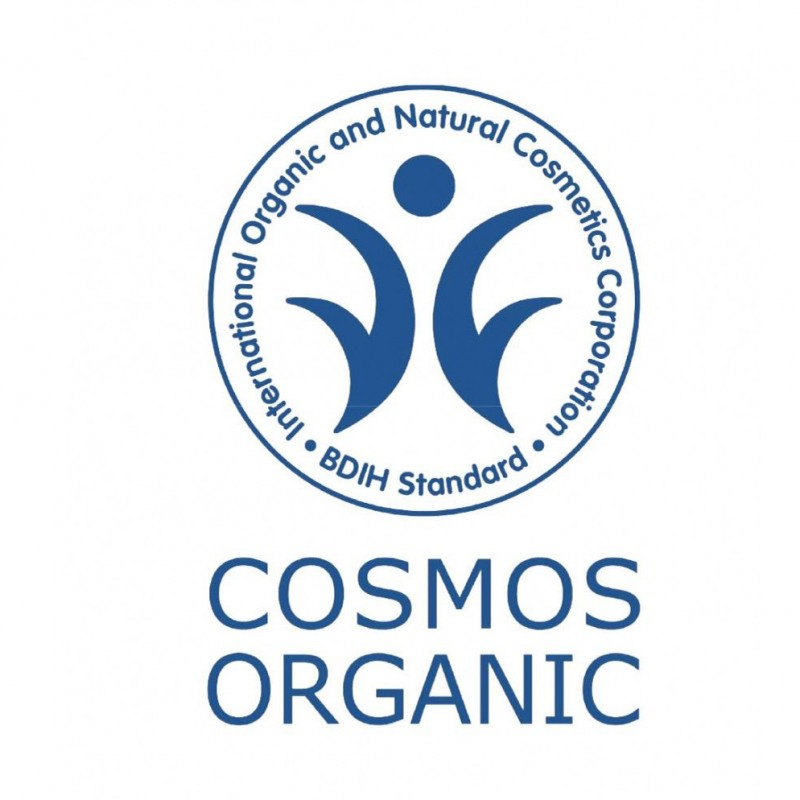 logo cosmos natural