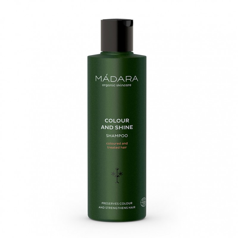 biotylab madara colour shampoo