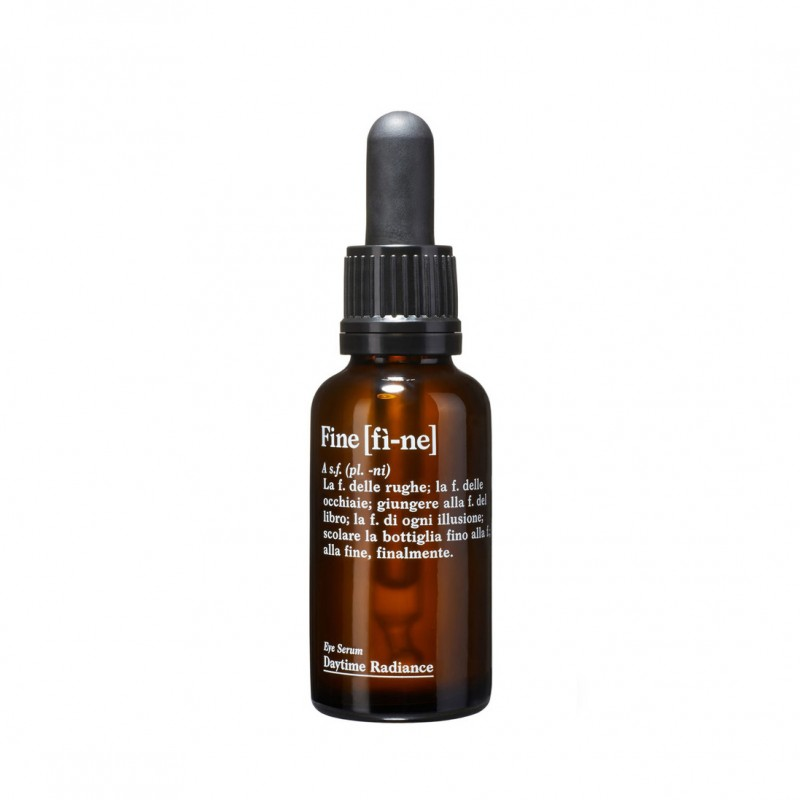 biotylab fine eye serum daytime radiance
