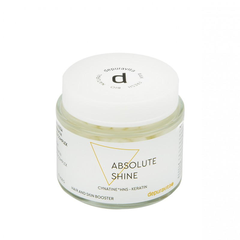 biotylab depuravita absolute shine