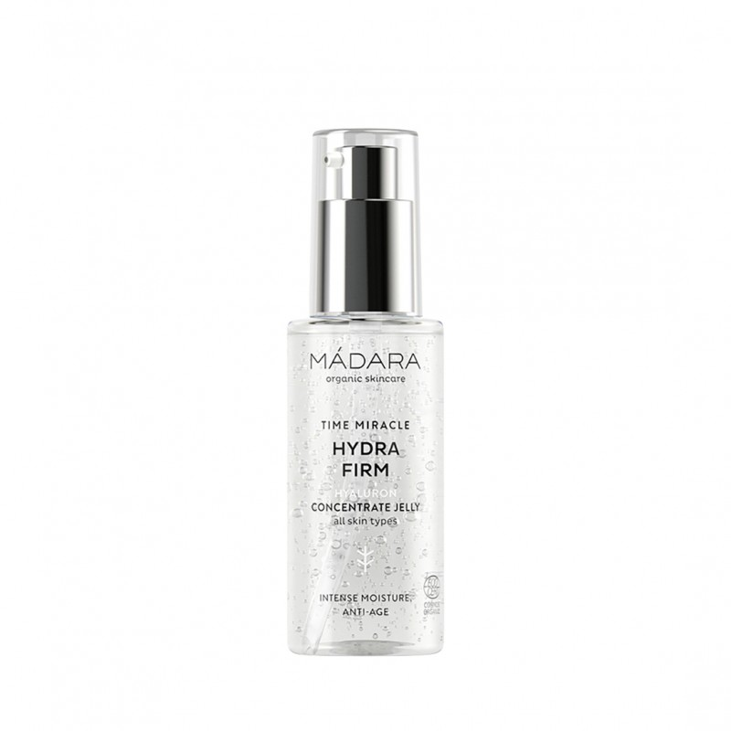 biotylab madara TIME MIRACLE Hydra Firm Hyaluron Concentrate Jelly