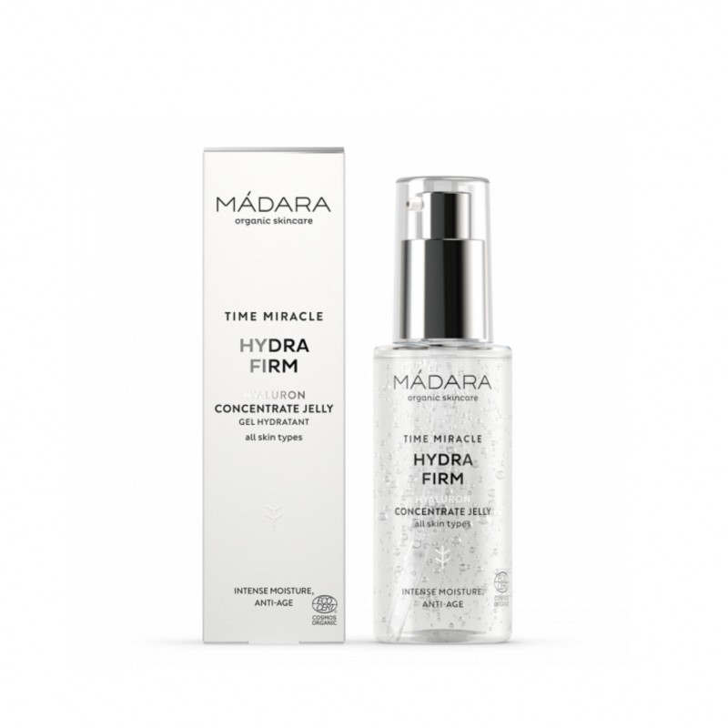 biotylab madara TIME MIRACLE Hydra Firm Hyaluron Concentrate Jelly5