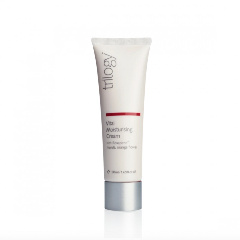 biotylab trilogy moisturising cream