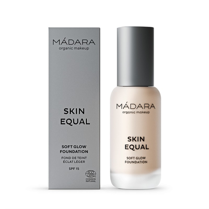 biotylab madara glow foundation