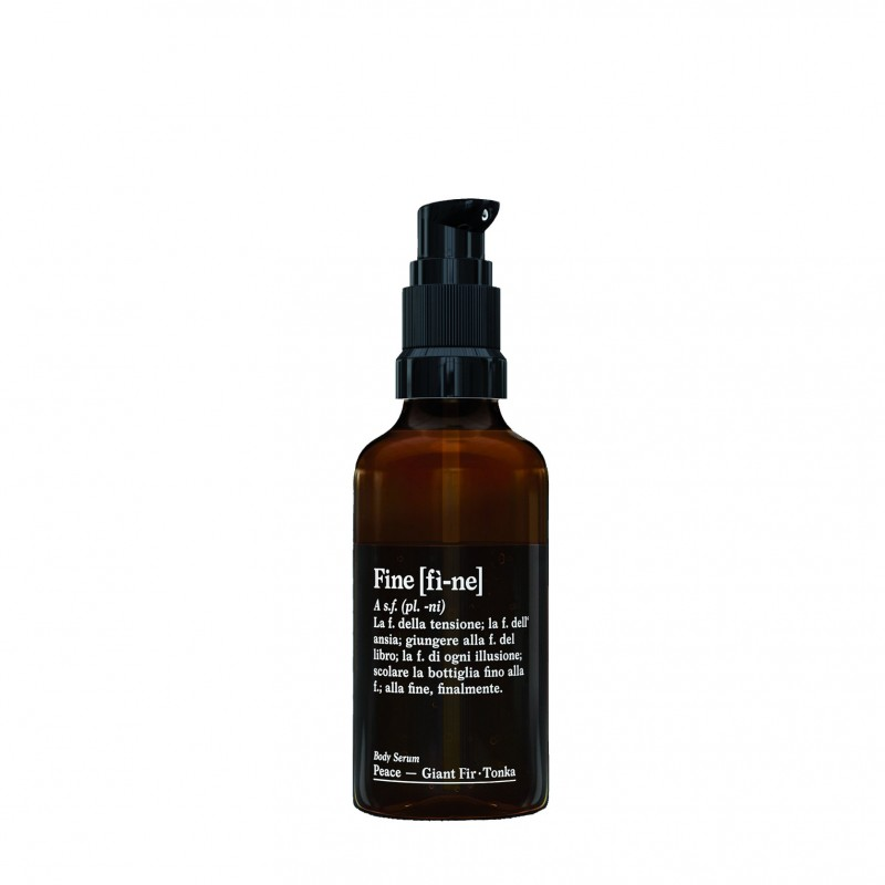 biotylab fine body serum peace