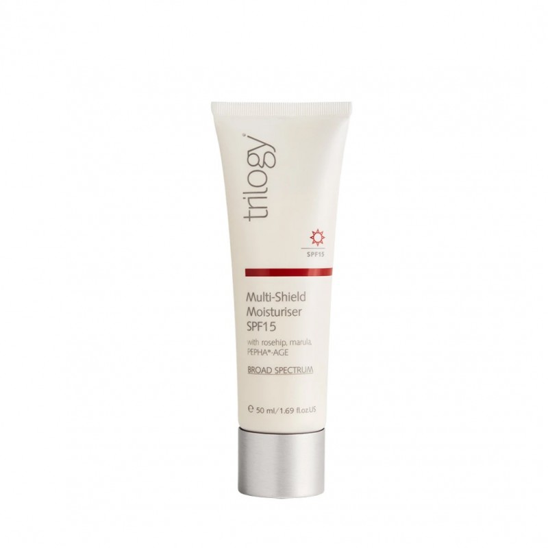 biotylab trilogy multi shield moisturiser