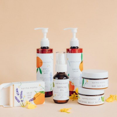 Karma Mama all products 2