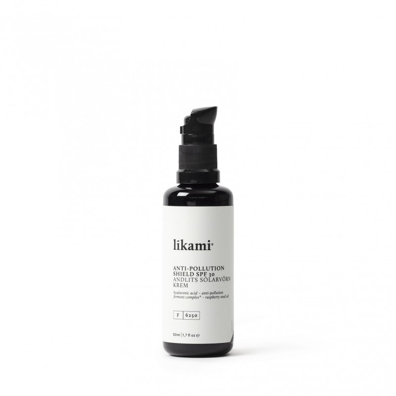 Biotylab Likami Anti Pollution SPF30