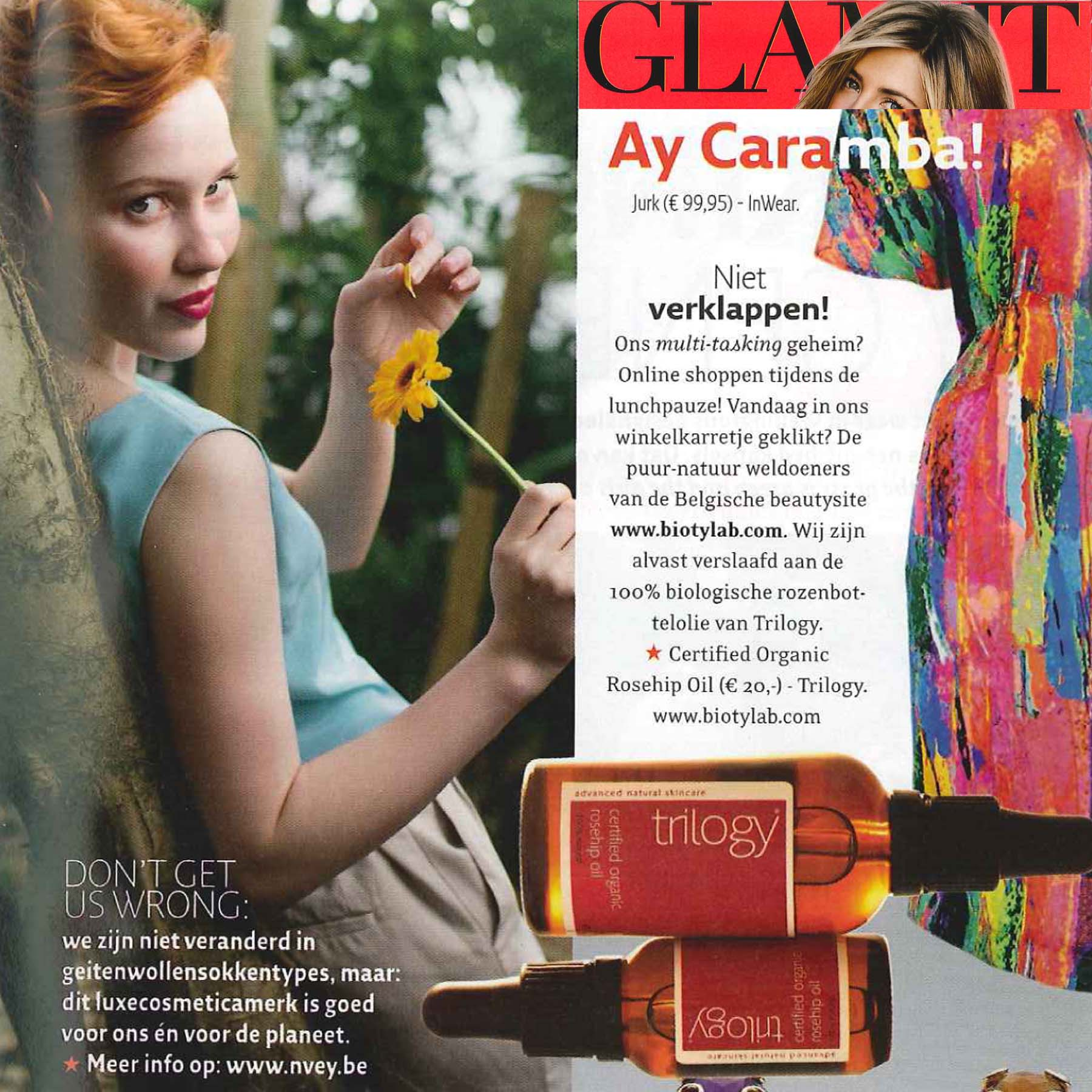 GlamIt June 2010