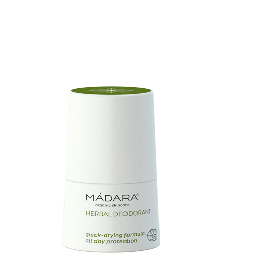 Madara Herbal deodorant bio'ty lab